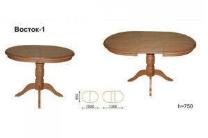 Стол Восток 1 - Мебельная фабрика «Вектра-мебель»