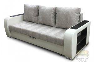 Диван Лонгория 4 - Мебельная фабрика «Престиж мебель»