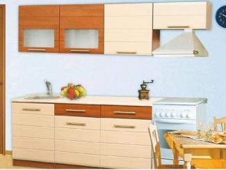 Кухня прямая «Невада 2»