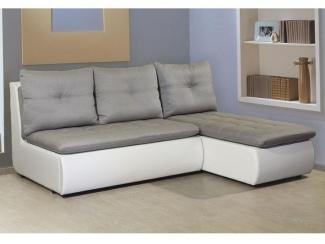 Угловой диван без подлокотников МУ Глория 40