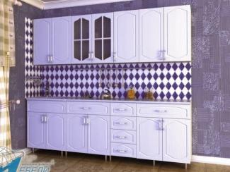 кухонный гарнитур «Кухня» - Мебельная фабрика «Мир мебели»