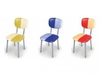 Стул детский 3 группы - Мебельная фабрика «Модуль»