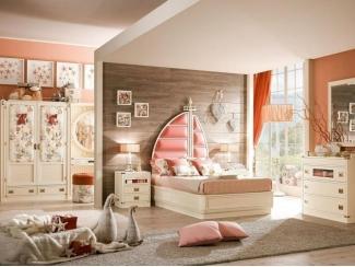 Набор мебели в детскую комнату - Мебельная фабрика «Галерея Мебели GM»