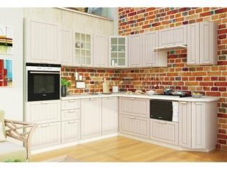 Кухня прямая Прованс - Мебельная фабрика «PDM-мебель»