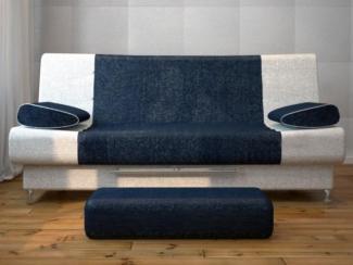 Диван прямой Атлетик-2 - Мебельная фабрика «Валенсия»