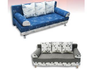диван прямой Еврокнижка