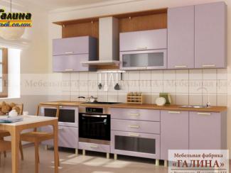 кухня «Майя» - Мебельная фабрика «Галина»