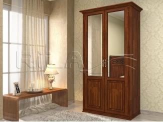 Шкаф LIRONA 2ST распашной - Мебельная фабрика «Rila»