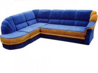 Диван угловой Соло дельфин - Мебельная фабрика «Вологодская мебельная фабрика»