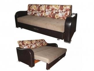 Диван Тик-Так - Мебельная фабрика «Мебель эконом»