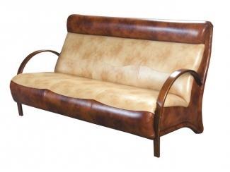 Гостиный диван Офис 2 - Мебельная фабрика «Ивкрон» г. Иваново