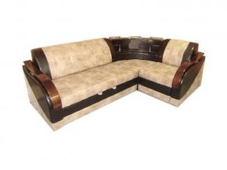 Угловой диван Комфорт-2 - Мебельная фабрика «Династия»