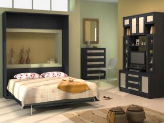 Спальня вариант 20 - Мебельная фабрика «Уют сервис»