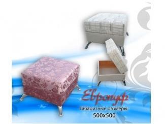 Европуф - Мебельная фабрика «ТРИТЭ», г. Ульяновск