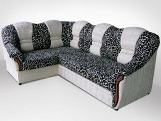 Угловой диван Грация - Мебельная фабрика «Дуэт»
