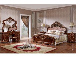 Спальный гарнитур Стелла - Импортёр мебели «Евразия (Европа, Азия)»
