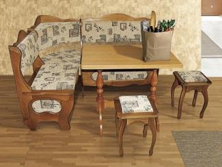 Кухонный уголок-2 - Мебельная фабрика «Фант Мебель»