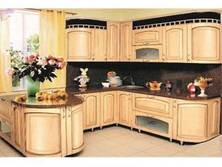 Кухня Нинель - Мебельная фабрика «СОЮЗ»
