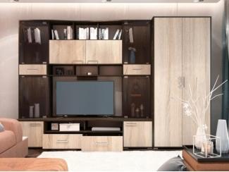 Гостиная Орхидея - Мебельная фабрика «Горизонт»