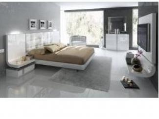 Спальня FENICIA 514 GRANADA - Импортёр мебели «Евростиль (ESF)»