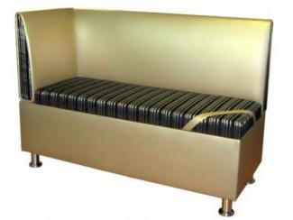Кухонный диванпрямой Премьер Люкс 5 - Мебельная фабрика «Авар»