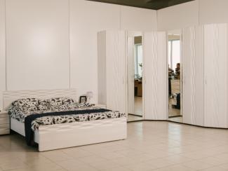 Спальный гарнитур Бриз - Мебельная фабрика «Мебелькомплект»