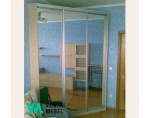 ШКАФ УГЛОВОЙ VENTA-0121 - Мебельная фабрика «Вента Мебель»