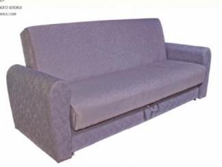 Прямой диван Лора - Мебельная фабрика «Архангельская фабрика мягкой мебели»