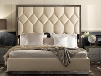 Кровать - Импортёр мебели «Spazio Casa»
