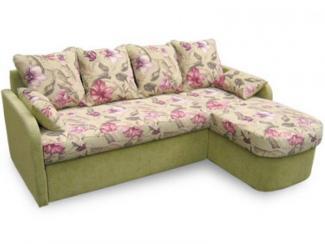 Угловой диван Норд 2 - Мебельная фабрика «Континент-дизайн»