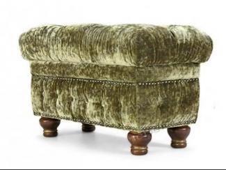 Пуф Вавилон - Мебельная фабрика «АСТ-мебель»
