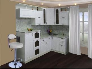 Угловая кухня Классика 17
