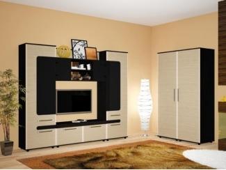 Комплект мебели для комнат Сона - Мебельная фабрика «Заречье»