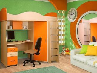 Детская Винни - Мебельная фабрика «Анкор»