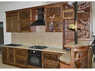 Комплект Кухни Палермо  - Мебельная фабрика «Вектра-мебель»