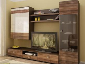 Гостиная стенка Соренто - Мебельная фабрика «Витра»