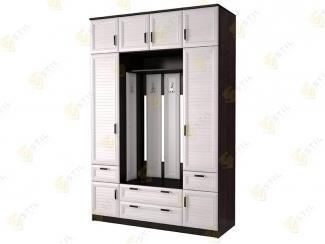 Новая прихожая Фаворит 9Ж - Мебельная фабрика «Стиль»