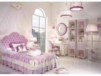 Детская Bambino 04 - Мебельная фабрика «Галерея Мебели GM»
