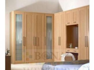 Шкаф Соломенная луна - Мебельная фабрика «Bonawentura»