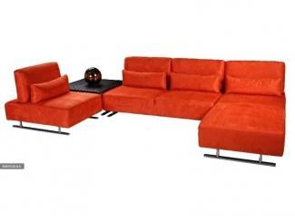 Мебель для гостиной Либерти  - Мебельная фабрика «Юнусов и К», г. Челябинск