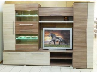Гостиная стенка Презент - М - Салон мебели «РусьМебель»