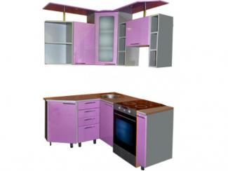Кухонный гарнитур угловой - Мебельная фабрика «Айлант»