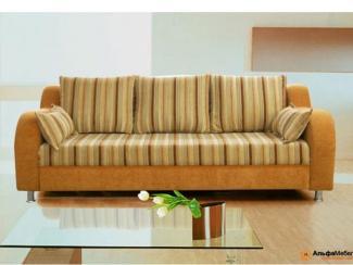диван прямой Альфа 236 выкатной