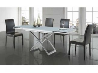 Стол трансформер 2293 - Импортёр мебели «Евростиль (ESF)»