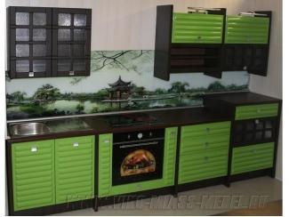 Кухня Япония - Мебельная фабрика «ВикО Мебель»