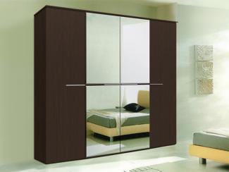 Шкаф распашной Виктория 2 - Мебельная фабрика «Виктория»
