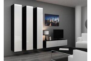 Гостиная Виго 14 - Мебельная фабрика «Фиеста-мебель»