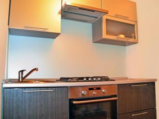 Кухонный гарнитур прямой Марлена
