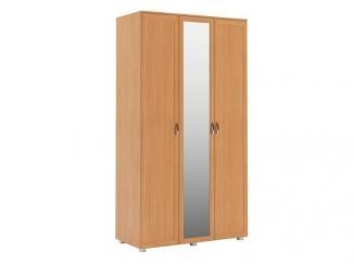 Шкаф распашной Ш-3 - Мебельная фабрика «КБ-Мебель»