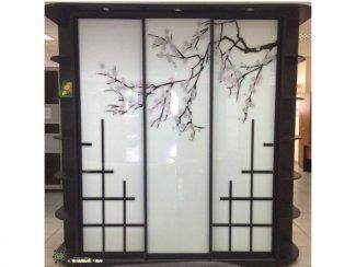 Шкаф-купе Сакура - Мебельная фабрика «Красивый Дом»